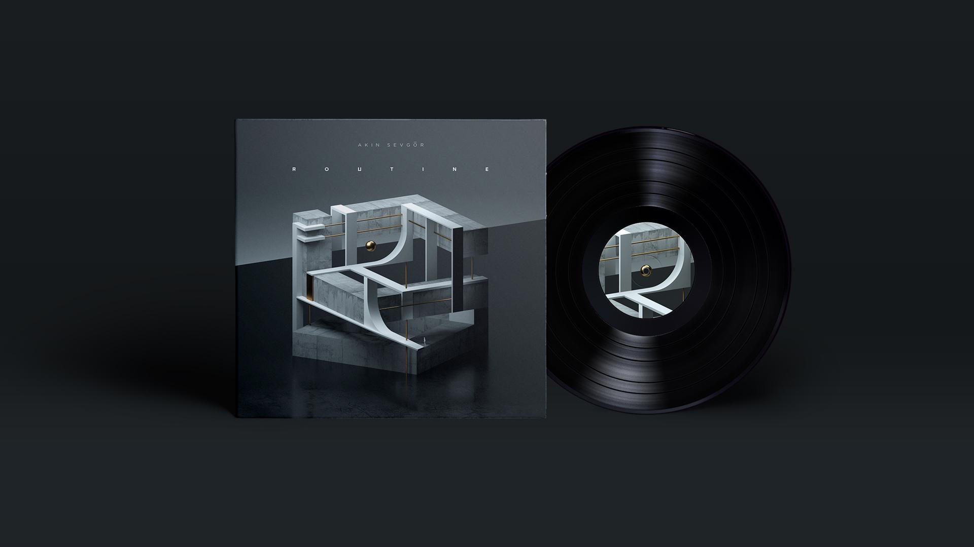 Routine_Vinyl